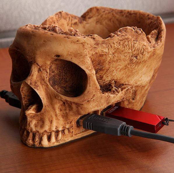 skullhub-usb