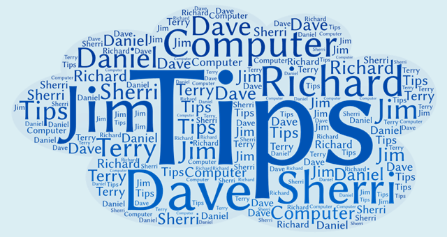 word-cloud2
