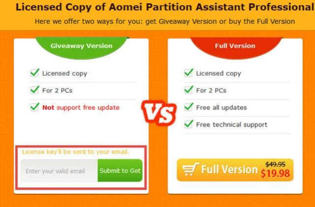 aomei-partition-asst-submit-email-address