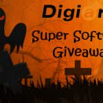 Halloween Super Software Giveaway