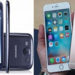 Apple iPhone 6s vs Samsung Galaxy S3