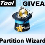 DCT Giveaway: MiniTool Partition Wizard Pro