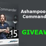 DCT Giveaway: Ashampoo Photo Commander 15