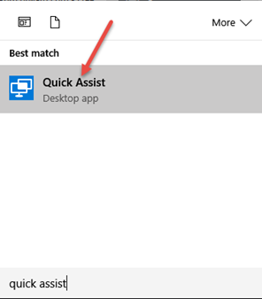 start-windows-accessories-quick-assist