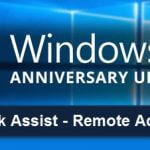Windows 10's 'Quick Assist' Built-in Remote Access App