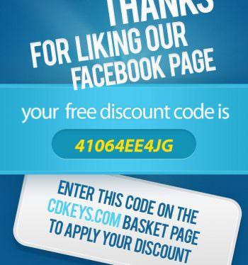 cdkey-discount