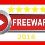 Best of Freeware 2016