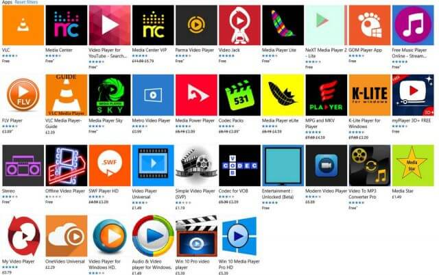 store-apps