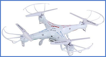 sygma-quadcopter