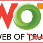 Web Of Trust Not so Trustworthy?
