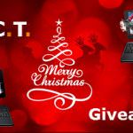 DCT Xmas Giveaway: Asus T100 Transformer Notebook