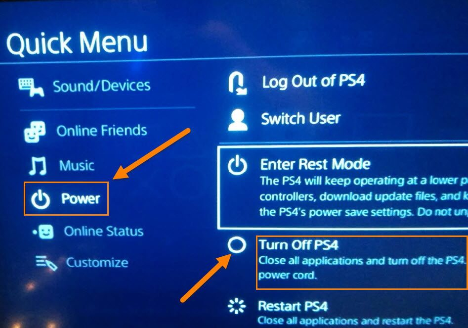 3 Ways To Turn Off Your PS4 | Daves Computer Tips