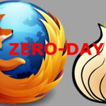Update Your Firefox and/or Tor Browser NOW