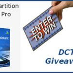 Aomei Partition Assistant Pro Giveaway Contest