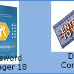 Steganos Password Manager 18 Overview & Giveaway