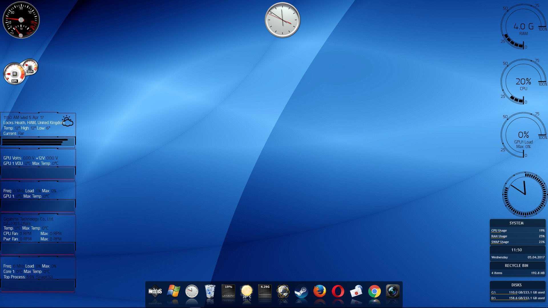 Rocketdock Windows 10 Reddit About Dock Photos Mtgimage Org