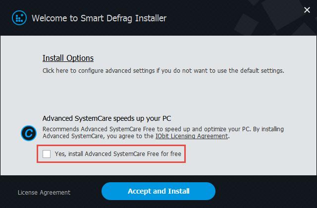 how do i remove advanced systemcare