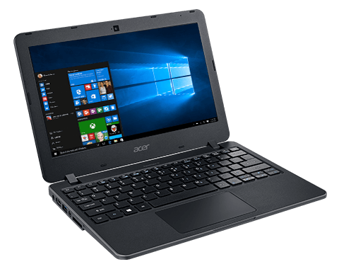 Win Acer TravelMate Laptop Giveaway