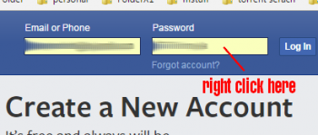 right-click-in-password-field