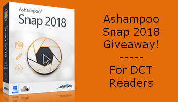 ashampoo snap 9 free download