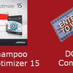 Ashampoo WinOptimizer 15 Review and Giveaway