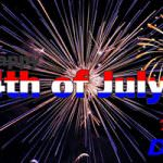Happy 4th of July From DCT!