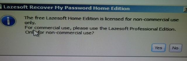 lazesoft-non-commercial-use
