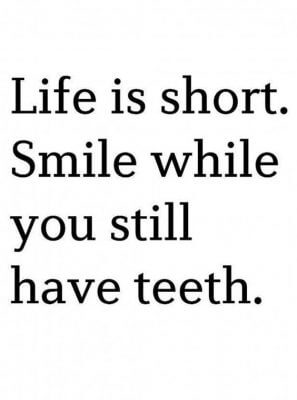 life-is-short