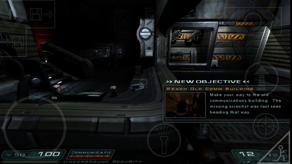 How To Play DOOM 3 On Android Phone | Daves Computer Tips