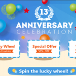 EaseUS Anniversary Giveaway