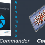 Ashampoo Photo Commander 16 Giveaway Contest