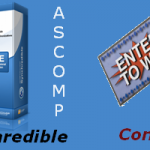 ASCOMP Synchredible Giveaway Contest