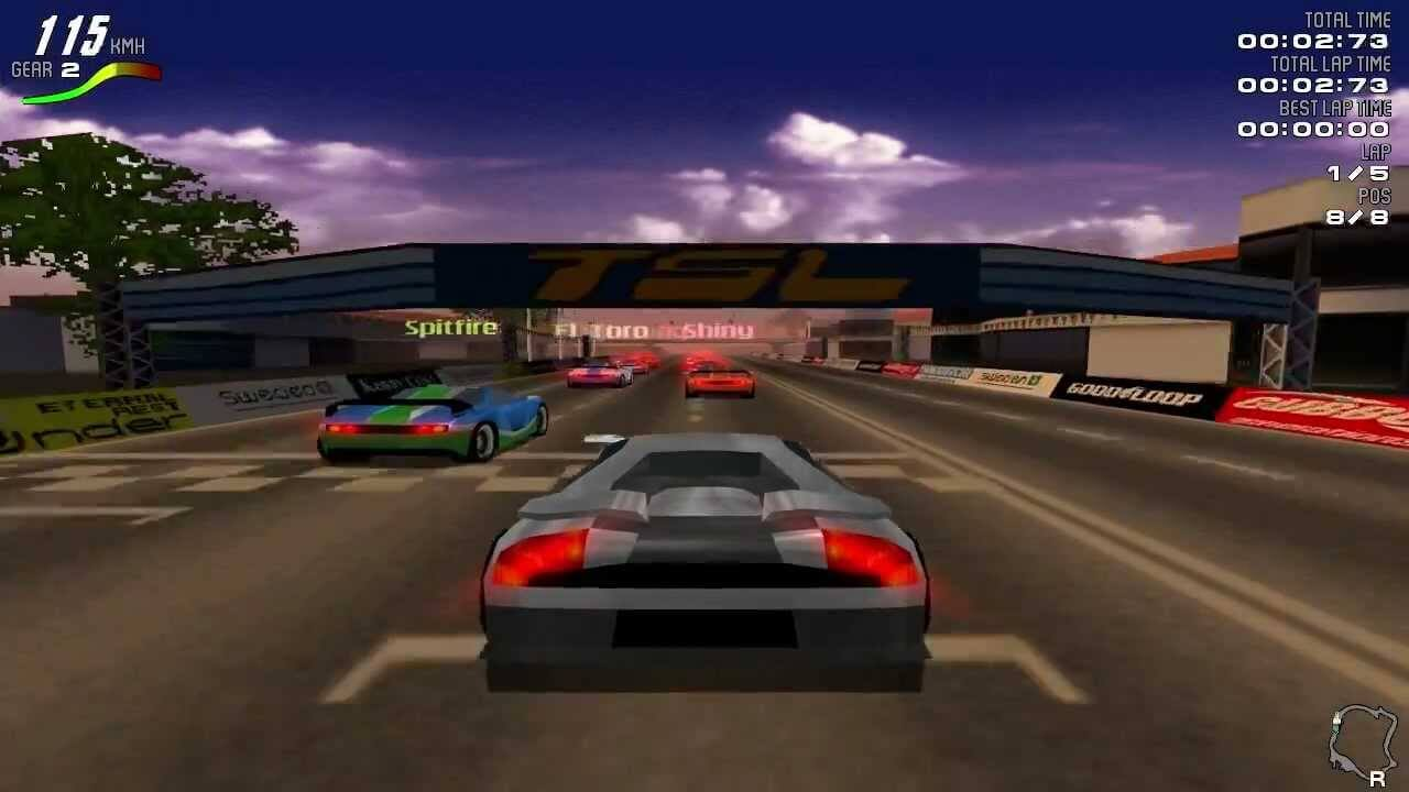 My Top 8 Car Racing Games Daves Computer Tips