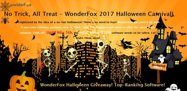 wonderfox-halloween-giveaway-banner