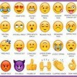 How To – Emoji In Your Inbox