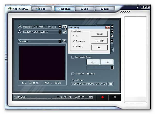 hauppauge-video-settings
