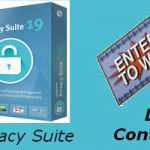 Steganos Privacy Suite 19 Giveaway Contest
