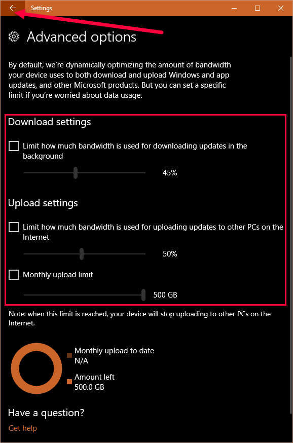 windows-10-bandwidth-settings
