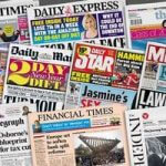 When Was The Last Time You Bought A Newspaper?