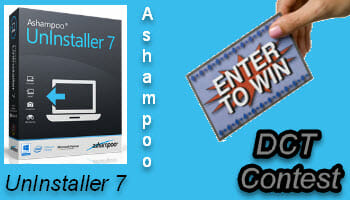 Ashampoo UnInstaller 7 Overview And Giveaway | Daves