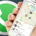 How To Share Your Location On WhatsApp
