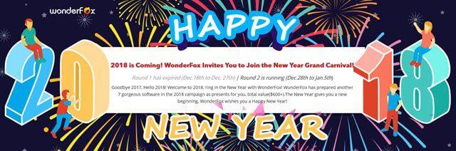 wonderfox-new-year-promo-banner