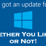 Windows 10 Automatic Updates Does It Again!