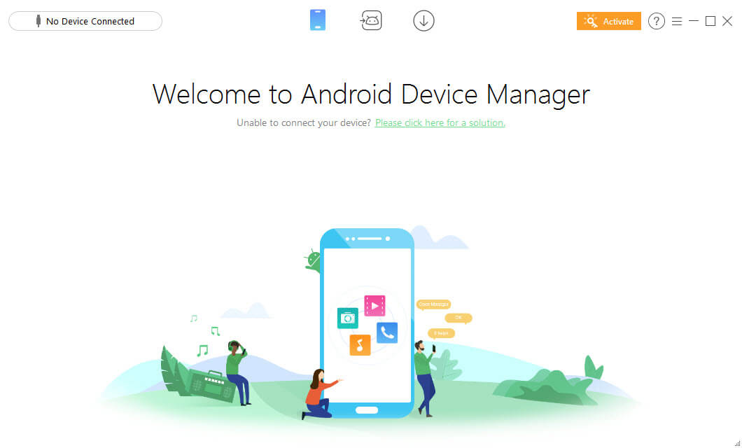 AnyTrans® For Android – A Preview | Daves Computer Tips