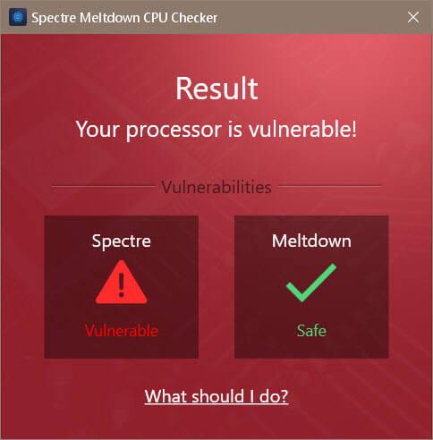 vulnerability-checker-results