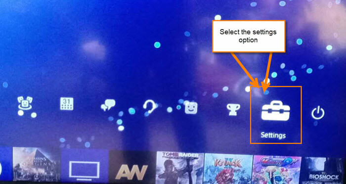How To Set Up User Passcode For PS4 Profile   Daves Computer Tips