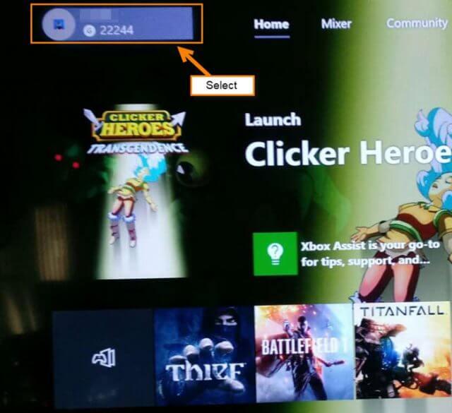 xbox-one-home-screen