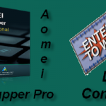 Aomei Backupper Pro Overview and Giveaway