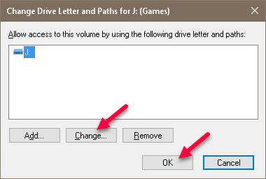change-drive-letter