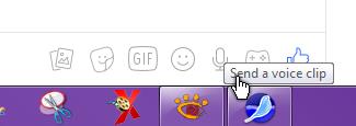 facebook-send-a-voice-clip-icon
